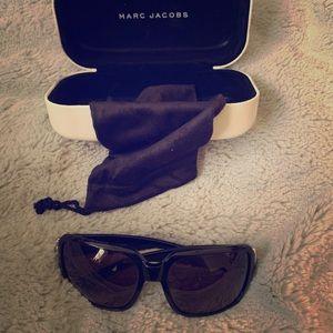 Marc Jacobs Women's Plastic Sunglasses
